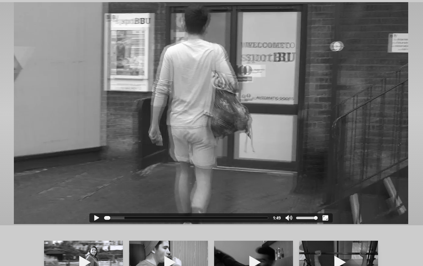 video player image